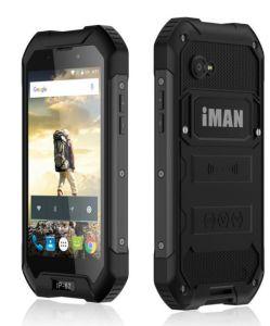 """Smartphone Waterproof Iman X5 IP67 4.5"""" 3G WCDMA Smart Phone pictures & photos"""
