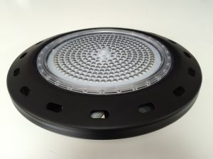 Multiple Functions (Daylight sensor, Microwave sensor, PIR sensor) 130lm/W 100W 120W 150W UFO LED High Bay pictures & photos