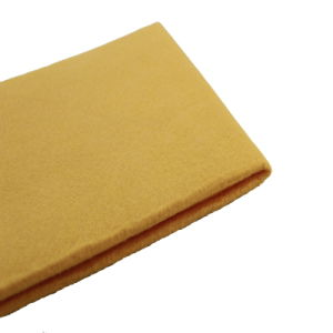 Super Absorbent Viscose and Polyester Non-Woven Fabric Kitchen Cleaning Cloth with Great Price Feature pictures & photos