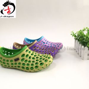 Top Design Breathable EVA Slippers for Men and Women pictures & photos