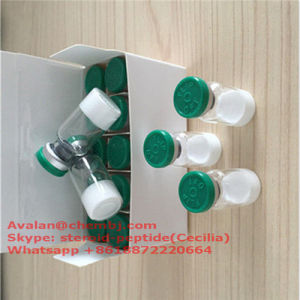 Human Growth Peptides Ghrh Sermorelin 2mg for Bodybuilding Grf (1-29) pictures & photos