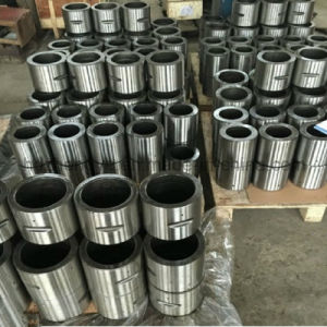 2016 Soosan Hydraulic Breaker Parts Front Cover Ring Bush pictures & photos