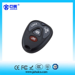 4 Buttons 433.92MHz Universal Wireless RC Transmitter (JH-TX26) pictures & photos