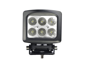 10-30V LED Lamp Construction Tractor LED Work Light pictures & photos