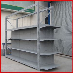 Novel Design Supermarket Shelf Rack for Bulk Goods pictures & photos