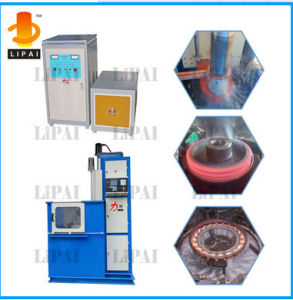 Spline Shaft High Frequency Induction Hardening Quenching Equipment pictures & photos