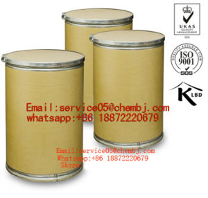 Iron Dextran Veterinary Drugs Iron Dextran (CAS 9004-66-4) pictures & photos