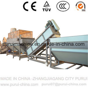 PP Waste Jumbo Bags Plastic Bags Washing Recycling Machine pictures & photos