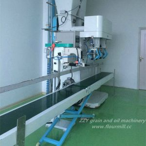 Best Grain Mill for Flour /Corn Milling Equipment pictures & photos
