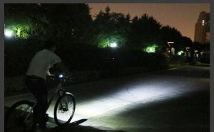 Portable Super Bright Bike Lamp Rechargeable Bike Light pictures & photos