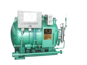 Swcm-Series Marine Sewage Treatment Plant Sewage Treatment pictures & photos