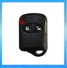 4 Channel Rolling Code Remote Controller for Garage Door (SH-FD015) pictures & photos