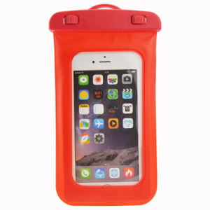 Waterproof Case for iPhone 6 Water Resistant Protective Mobile Phone Cover Bags for iPhone Accessory (XS-YB02) pictures & photos