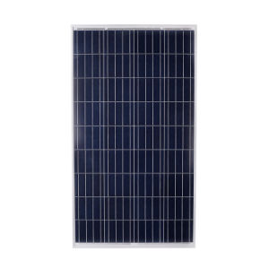18V 120W Polycrystalline Silicon Solar Panels pictures & photos