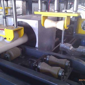 20-100mm PVC Pipe Extrusion Line PVC Pipe Production Machine pictures & photos