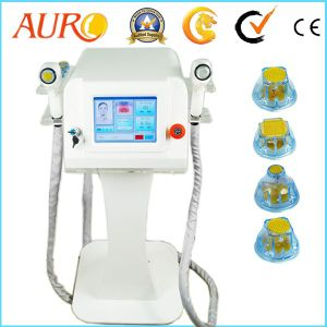 Non-Invasive Fractional RF and Cooling Therapy Skin Care Machine pictures & photos