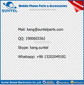 Cell Phone Spare Parts LCD for Wiko Peax Screen pictures & photos