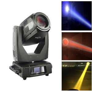 New Disco Lighting 17r 350W Wash Spot Beam Moving Head Light pictures & photos