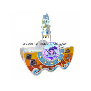 Hot Sale Coin Operated Children Air Hockey Game Machine pictures & photos