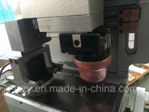 Desktop Ink Cup Pad Printing Machine pictures & photos