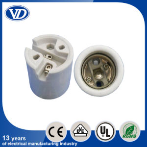 Ceramic E26 Porcelain Lamp Holder pictures & photos