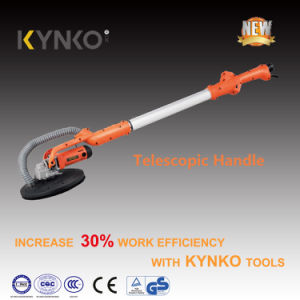 710W/230mm Kynko Electric Power Tools Drywall Sander pictures & photos