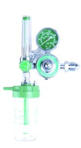 Good Quality All Brass Material Oxygen Medical Regulator (4M2208) pictures & photos