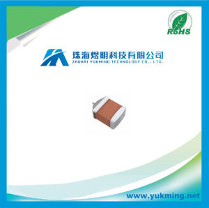 Solid Tantalum Chip Capacitor 591d686X9025r2t20h of Electronic Component pictures & photos