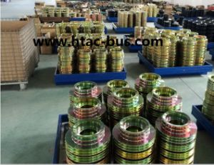 South-Amercia Market Bus Air Conditioner Clutch 24V, Aabb +260/160 mm pictures & photos