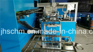 Fully Automatic Hair Elastic/Band Making Machine pictures & photos