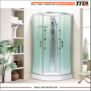 Simple Style Easy Installation Shower Room Pairs-E pictures & photos