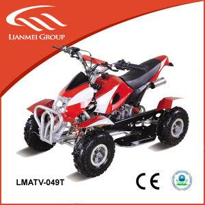 Quad Bike 49cc Mini ATV pictures & photos