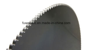 Sharp Cut Brand 315X2.0X32mm High Quality HSS M35 Cold Saw Blade for Metal Cutting. pictures & photos