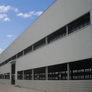 Storage Steel Building Structure Warehouse Steel Building, Structual Steel pictures & photos