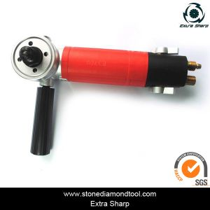 High Quality Multi-Function Air Wet Angle Grinder pictures & photos