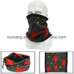 Wholesale Winter Polar Fleece Neck Warmer for Adults pictures & photos
