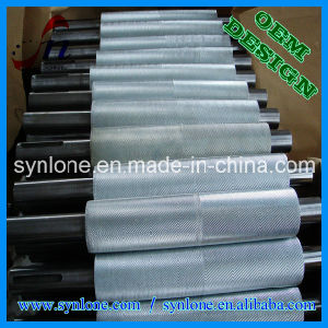 Stainless Steel Forging Splined Shaft pictures & photos