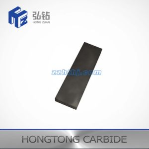 Various Sizes Strips of Tungsten Carbide pictures & photos
