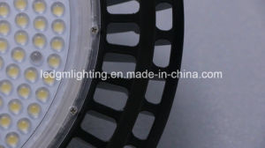130lm/W 4000K 120W 150W 200W AC85-265V 277V 400V UFO LED High Bay Hanglamp pictures & photos