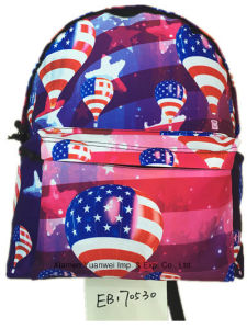 New Lovely Printing Bag, Our Own Design, School Bag, Backpack pictures & photos