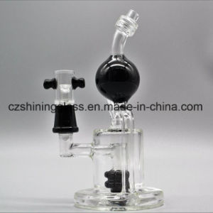 Popular Selling Glass Water Pipes Glass Oil Rigs for Smoking pictures & photos
