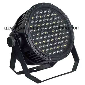 Professional Stage Lighting 90pcsx3w Waterproof LED PAR pictures & photos
