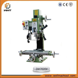 Drilling and Milling Machinery Zay7020V with high precision pictures & photos