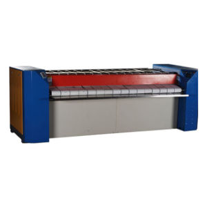 Automatic Bed Sheet Ironing Machine pictures & photos