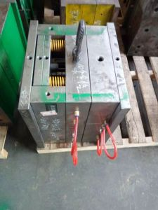 Plastic Injection Mould Parts with ABS Material pictures & photos