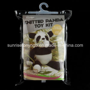 Knitted Panda Toy Kit DIY pictures & photos