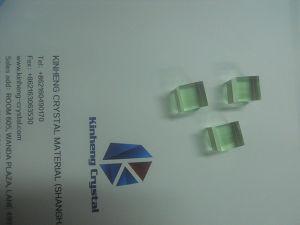 LuAG: Pr scintillation crystal, LuAG(Pr) scintillator