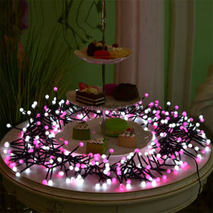 3m400LEDs LED Firecracker Light with 8 Function Control Modes pictures & photos