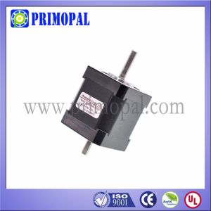 Hot Sale 0.9deg NEMA 17 Stepper Motor for CNC Engrever pictures & photos