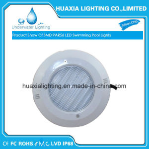 Hot Sellling Complete China IP68 PAR56 Underwater swimming LED Light Manufacture pictures & photos